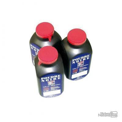 Poudre noire Vectan PNF2 x 500g