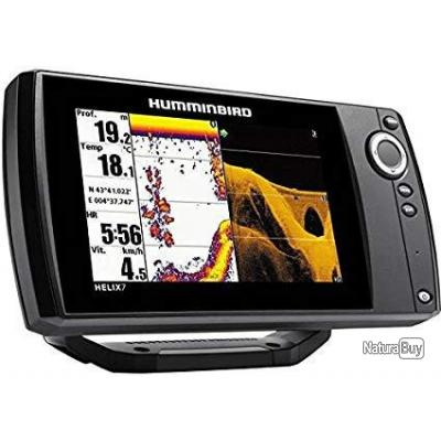 SONDEUR HELIX 7 HD DOWN IMAGING