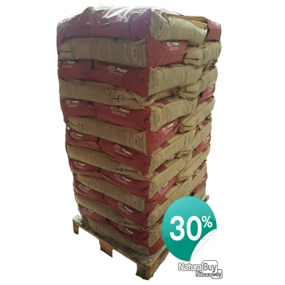 CROQUETTES ADULTE LIGHT PREMIUM ULTRA 14 KG PAR PALETTE