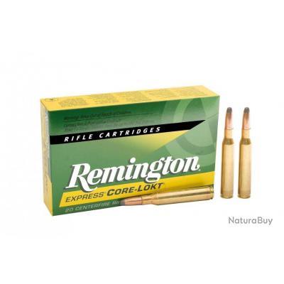 222 Rem 50gr PSP Remington x20