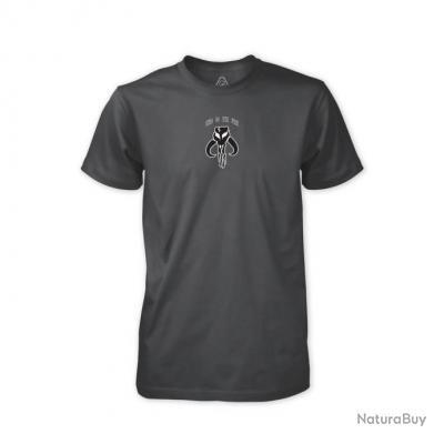 Prometheus Design Werx This is the Way T Shirt Gris