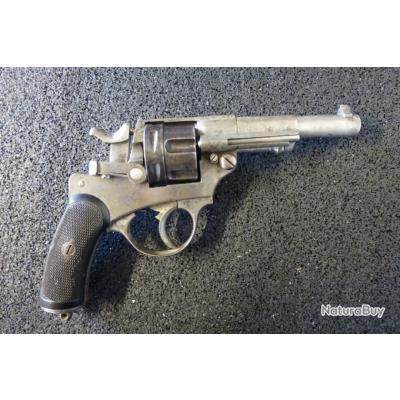 Revolver MAS 1874