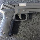 Pistolet Sig Sauer P226 LDC II calibre 9x19