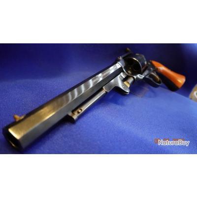 Beau Revolver Roger & Spencer Army PN cal.44 année 1986'S USA EUROARMS Cat°D2