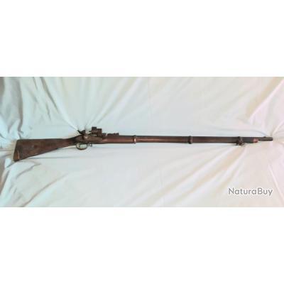 Fusil Enfield snider à tabatière