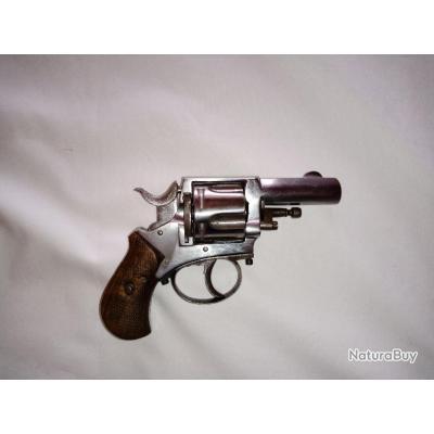 Revolver bulldog cal.455