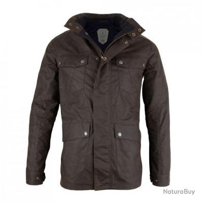 Triple Aught Design Talisman Jacket Noir