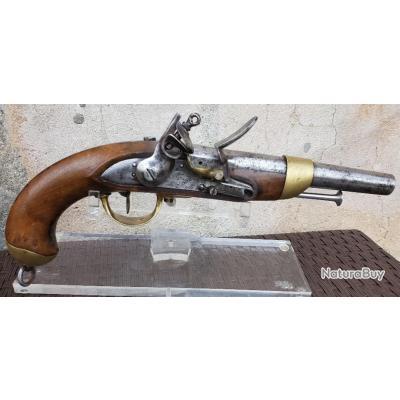 Pistolet  1816 de cavalerie