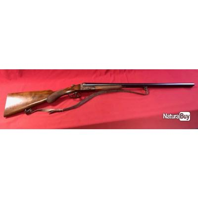 Fusil Type Helice