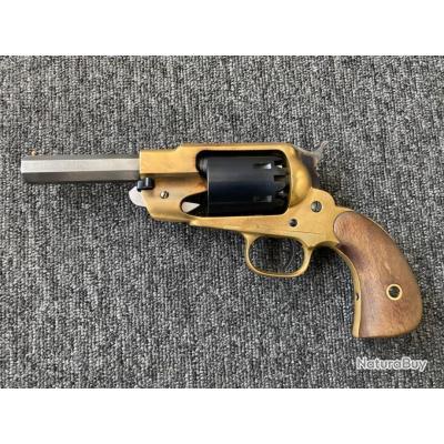 Revolver Remington 1858 - 1€ sans prix de réserve !!