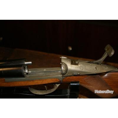 Juxtaposé Darne modèle R11 calibre 12