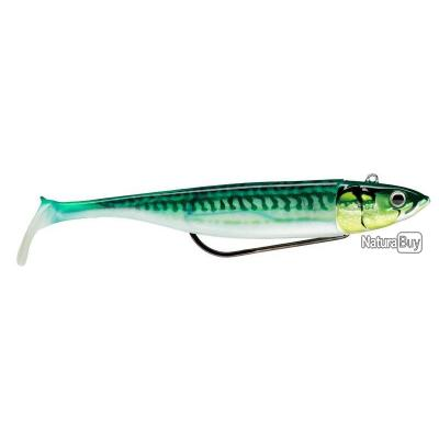360GT BISCAY SHAD STORM GM 9 cm / 19 g