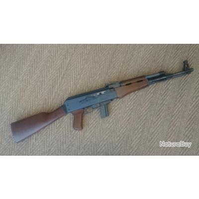 CARABINE AK47 JAGER 22 MAGNUM