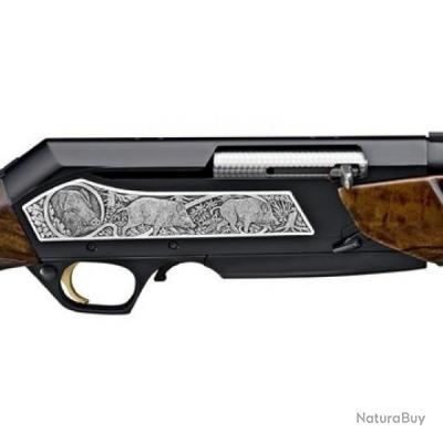 Carabine semi-automatique Browning Bar Zenith SF Big Game HC 300 WM
