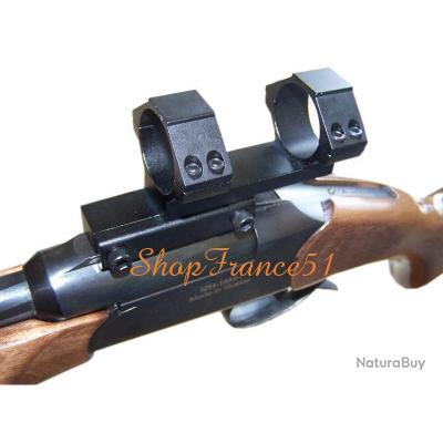 MONOBLOC POUR BAIKAL 270/243/222 POUR LUNETTE 30mm #11#