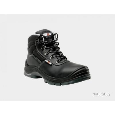 Chaussures de sécurité hautes S3 SRC Herock Constructor