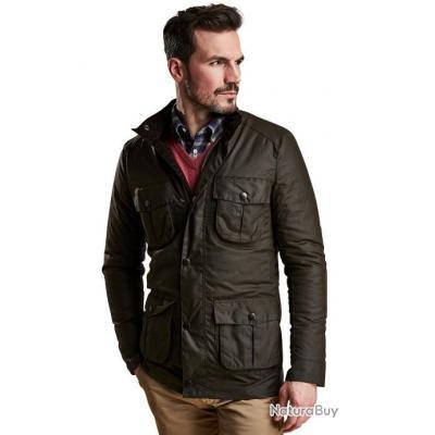 Veste BARBOUR Corbridge Wax Jacket