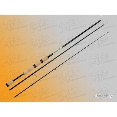Canne Marc Delacoste Loxus PN 3 2,10m 90gr 2-8gr