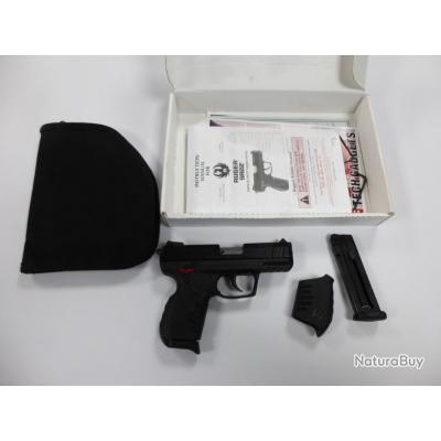 Pistolet Ruger SR22 cal 22lr