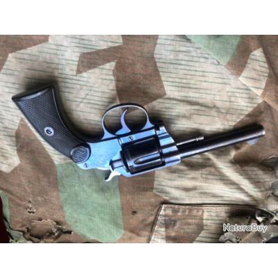 Revolver colt new police 32