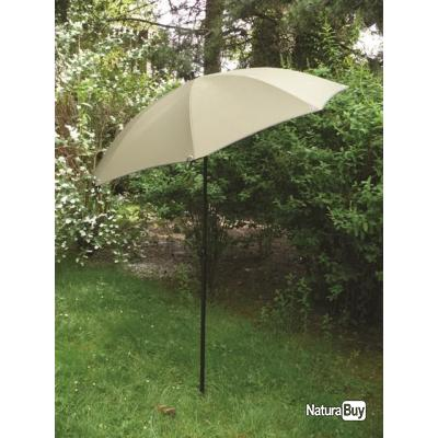 Parapluie de Poste Fuzyon Hauteur Réglable 120 à 210cm 1€ sans prix de reserve