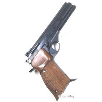 Pistolet Beretta Modèle 76 calibre 22 lr