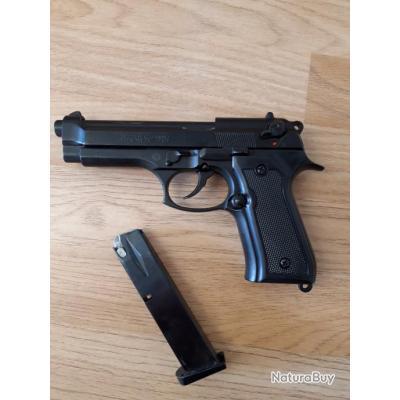 Pistolet Kimar  modèle 92 auto calibre 9mm