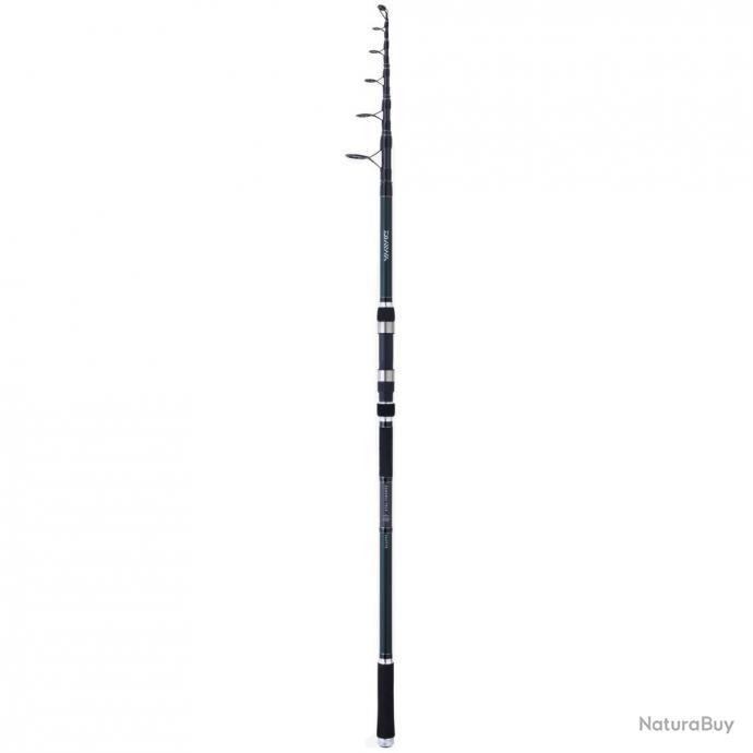 360 Daiwa Canne Spinning TELESCOPIQUE Samurai Tele 6 105 6 60-120 284