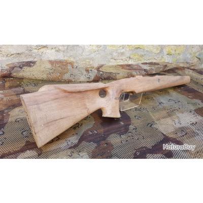 Crosse brut pour système Mauser 98 type varmint