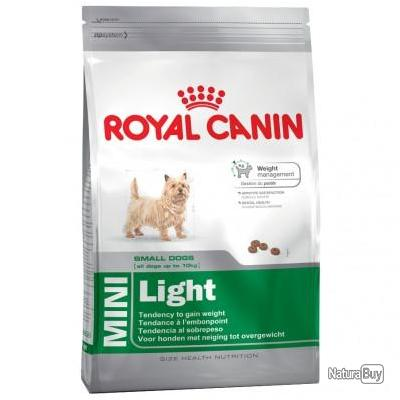 MINI LIGHT WEIGHT CARE 1KG