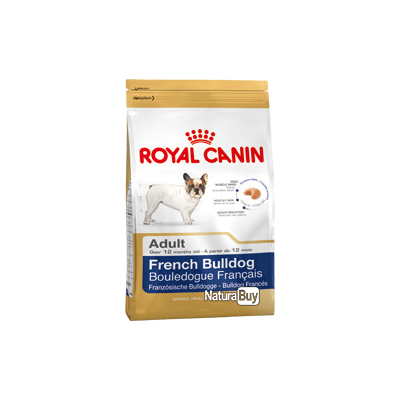 FRENCH BULLDOG ADULT 3KGS