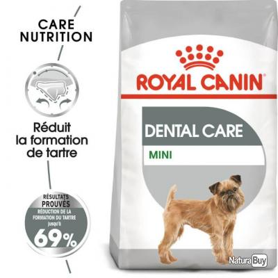 MINI DENTAL CARE 3KGS