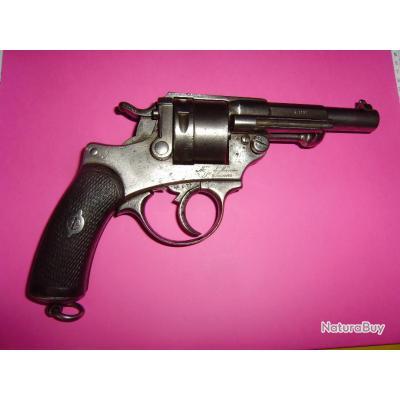 Modèle 1873 Revolver d'ordonnance Modèle 1873 toutes pièces au même numéro