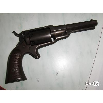 remington beals third model patent 1856x57x58