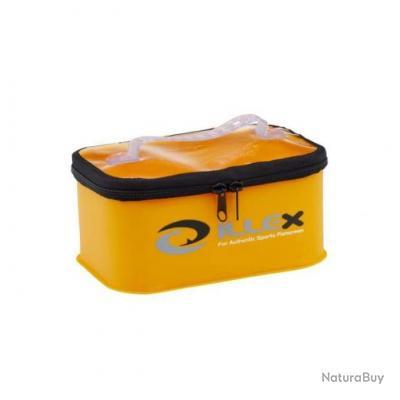 Sac étanche Illex Safe Bage G2 - Jaune / S