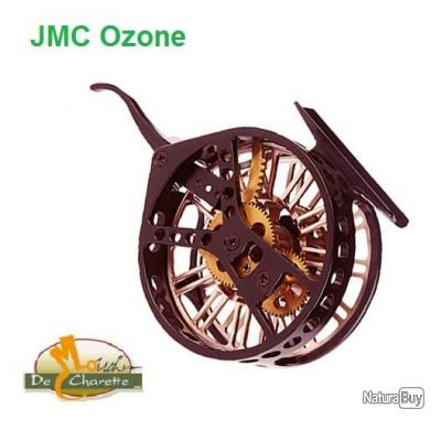 Moulinet JMC Ozone 36 Noir