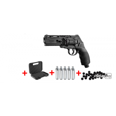 Pack Revolver  HDR 50 11joules