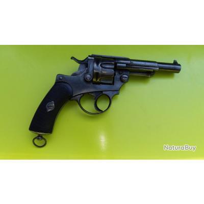 revolver 1874 civil (marque chamelot delvigne)