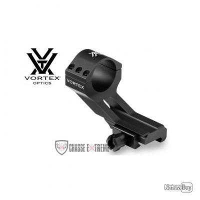 MONTAGE SIMPLE CANTILEVER VORTEX OPTICS POUR LUNETTE 30 MM