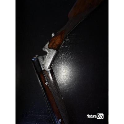 Fusil Superposé Blondeau