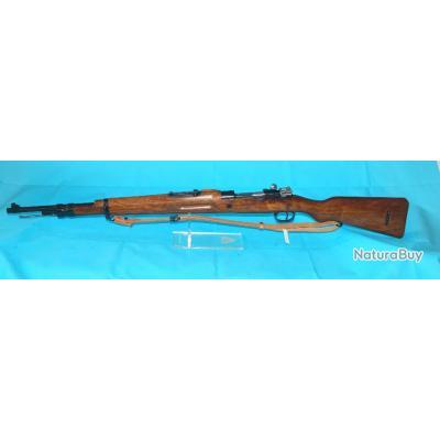 Fusil Mauser, K98, Espagne, Calibre 308 win