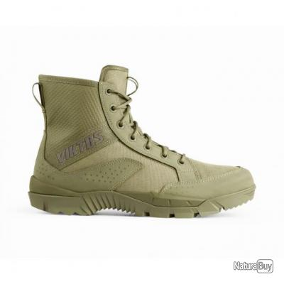 Viktos JOHNNY COMBAT(TM) OPS Chaussure Ranger green 11.5
