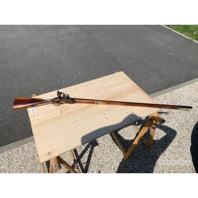 Fusil à percussion Poudre noire Cal 69 fabrication belge éprouvé ELG