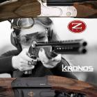 ZOLI KRONOS SPORTING SILVER Calibre 12/76 Canon 75cm
