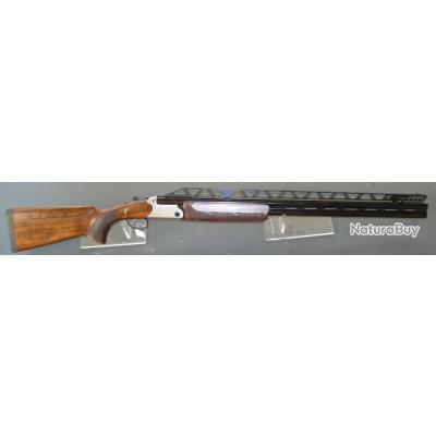 Fusil de Trap Fosse Neuf de marque Hunt Group - Calibre 12/76 - Arme neuve tout acier