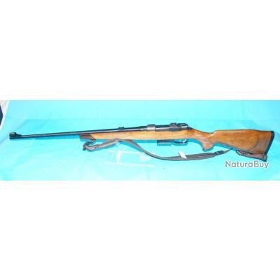 Carabine à verrou Brno/cz, Modèle Fox 2, Calibre 222 rem, détente stetcher