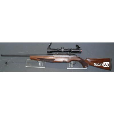 KIT NEUF Carabine Ata Arms mod. Turqua + Lunette Bushnell XLT 1.5-6x42 sur rail Pica acier 21 mm