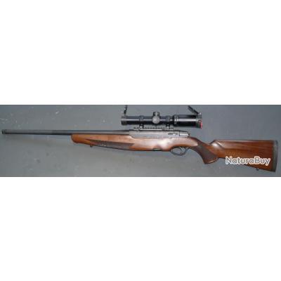KIT NEUF Carabine Ata Arms mod. Turqua + Lunette Bushnell Trophy XLT 1-4x24 rail Pica acier 21 mm