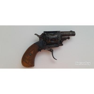 Pistolet Vidier