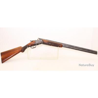 Fusil superposé Browning B 25